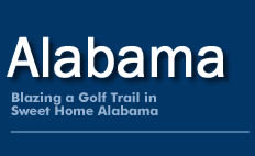 Blazing a Golf Trail in Sweet Home Alabama  by Grant Fraser