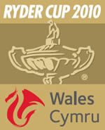 Visit Wales Ryder Cup 2010